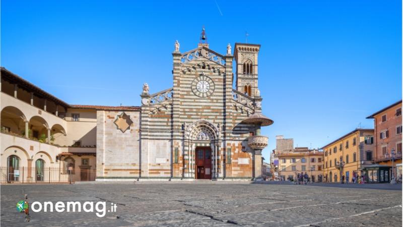 La Cattedrale di Santo Stefano a Prato