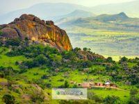 Swaziland, il paese che oggi si chiama eSwatini
