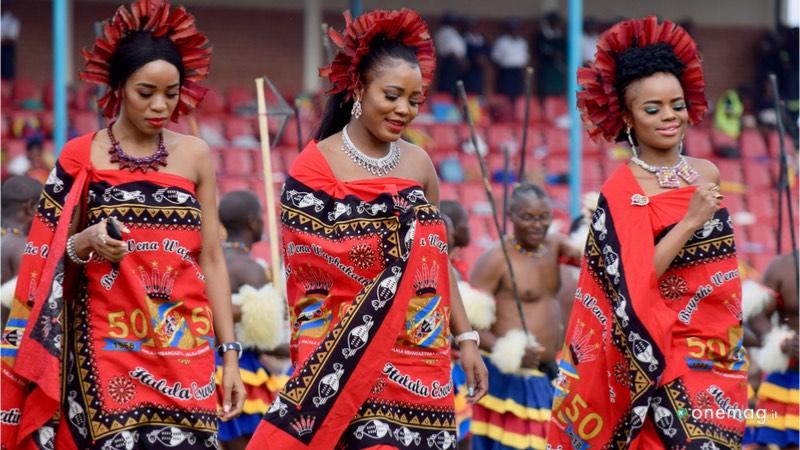 Perché Swatziland ha cambiato il nome in eSwatini