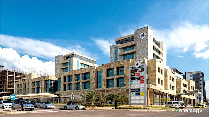 Cosa vedere a Gaborone, Botswana