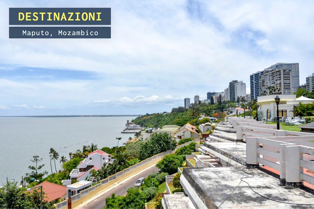 Cosa vedere a Maputo, Mozambico