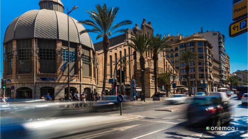 La shopping guide di Alicante