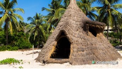 Le migliori spiagge del Senegal, Spiaggia di Cap Skirring