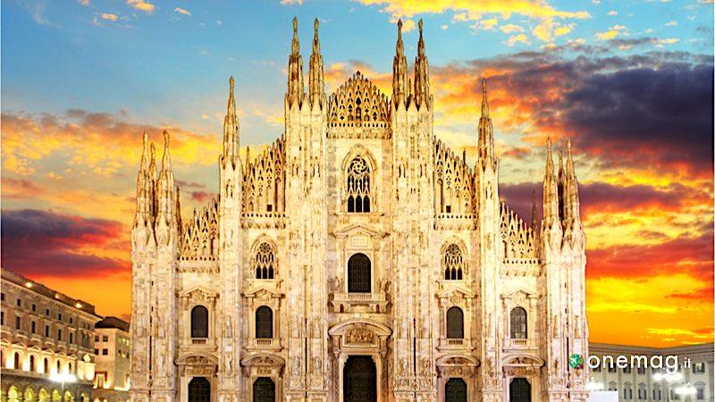 Le più belle chiese del mondo, Duomo di Milano