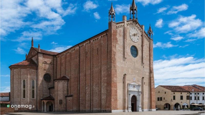 Cosa vedere a Montagnana, in provincia di Padova