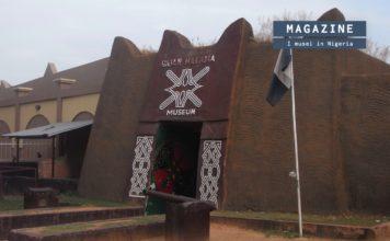 I musei da non perdere in Nigeria