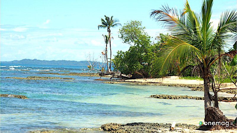 Le più belle spiagge di Panama, Playa Estrella