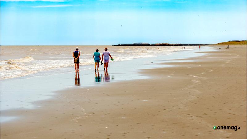 Le spiagge di Panama, Playa Los Destiladeros