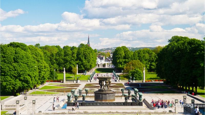 Cosa visitare a Oslo in una giornata, il quartiere Grünerløkka