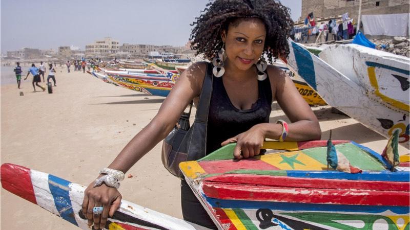 Le migliori spiagge del Senegal, Spiaggia di Plage des Mamelles