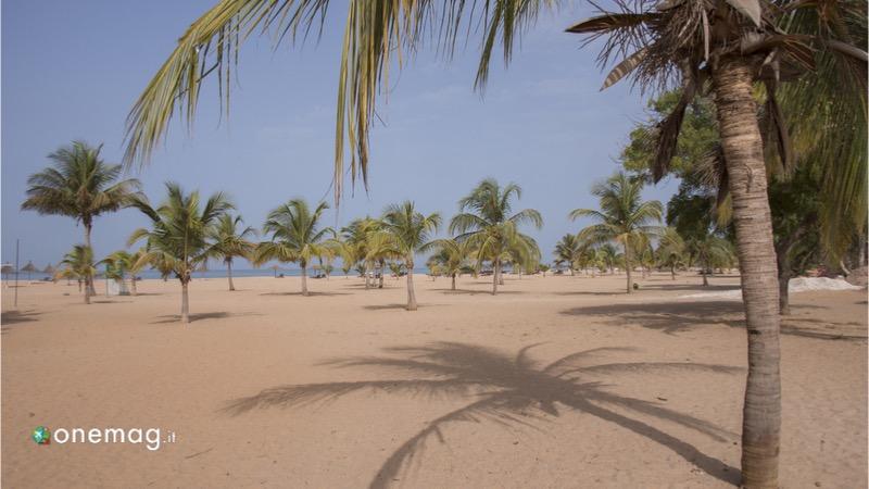 Le migliori spiagge del Senegal, Spiaggia di Saly-Portudal