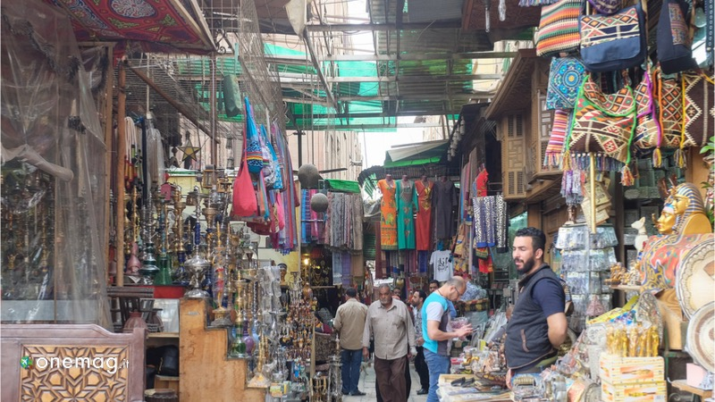 Cosa visitare a Cairo