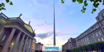 The Spire, il Monumento alla Luce di Dublino