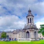 Trinity College, l'Università storica di Dublino