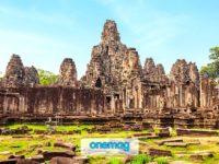 Angkor Thom, l'ultima capitale dell'impero Khmer