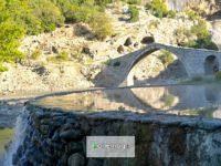 Benja, le piscine termali dell'Albania