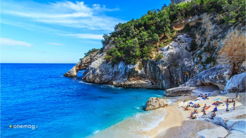 Le spiagge più belle d'Italia, Cala Goloritzé