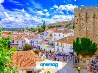 Cosa vedere a Obidos, la città medievale più bella del Portogallo
