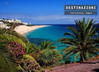 Fuerteventura, consigli di viaggio