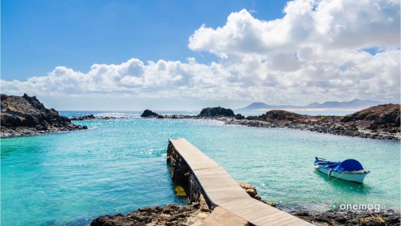 Cosa vedere a Fuerteventura, spiaggia