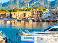 Kyrenia, la città sul mare di Cipro Nord
