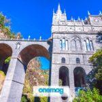 Las Lajas, il santuario sospeso sull'abisso