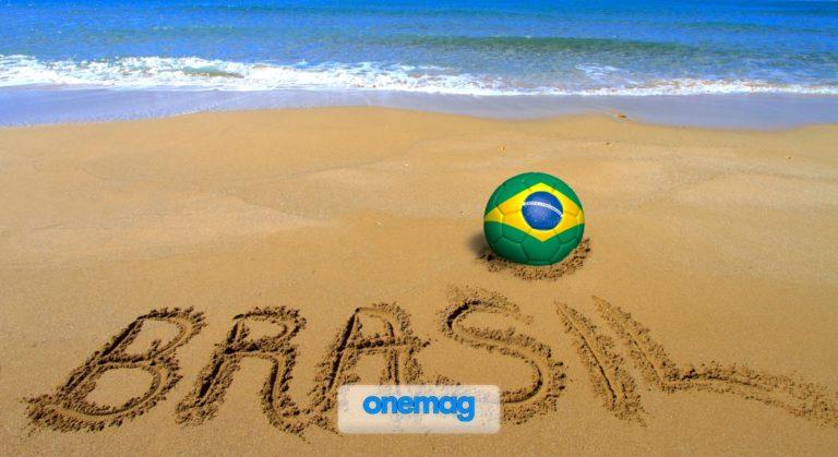 Le imperdibili spiagge del Brasile   Guida di viaggio