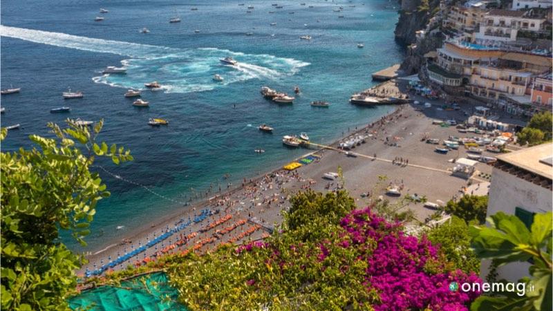 Le migliori spiagge d'Italia, Marina Grande Beach