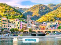 Cinque Terre, il borgo di Monterosso al Mare
