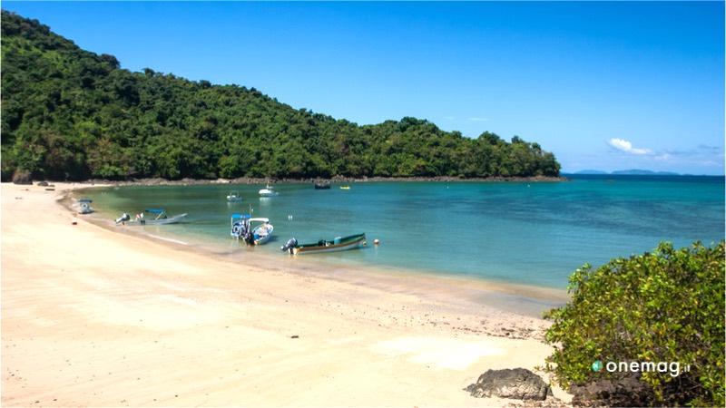 Le più belle spiagge di Panama, Isla Coiba