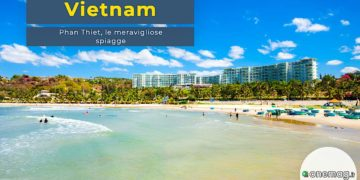 Phan Thiet, le spiagge da favola del Vietnam