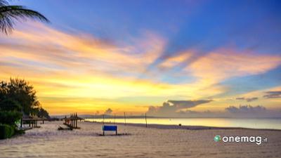 Phan Thiet, le spiagge