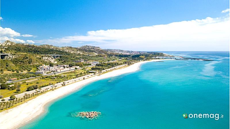 Calabria, le migliori spiagge Bandiera Blu 2019, Roccella Jonica