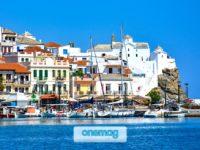 Skopelos, l'isola del musical Mamma Mia