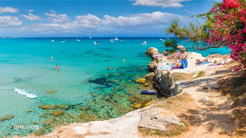 Le migliori spiagge d'Italia, spiaggia di Otranto