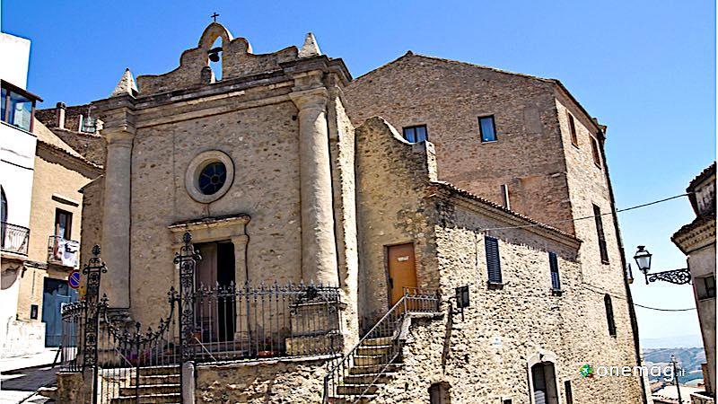 Cosa vedere ad Acerenza, la città cattedrale della Basilicata