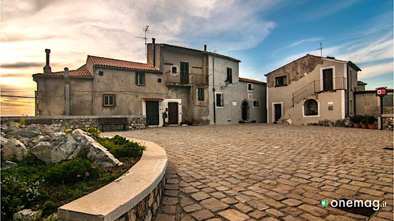 Cosa vedere ad Aieta, il borgo in provincia di Cosenza