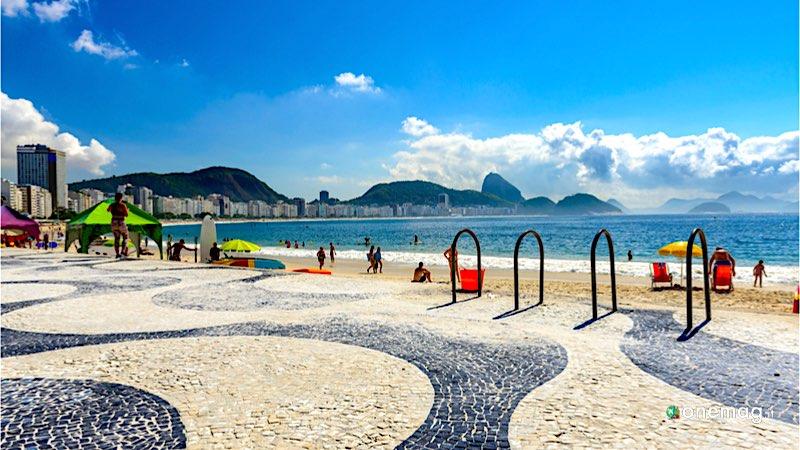 Le più belle spiagge del Brasile, Ipanema