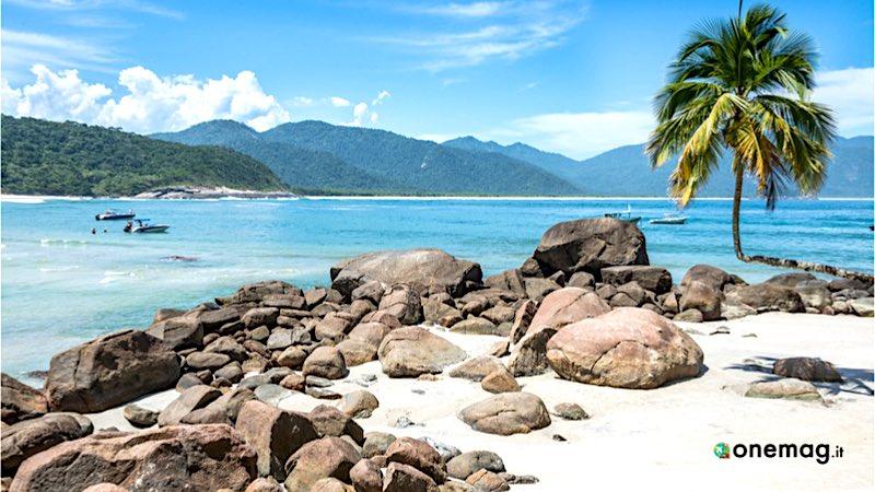 Le più belle spiagge del Brasile, Ilha Grande