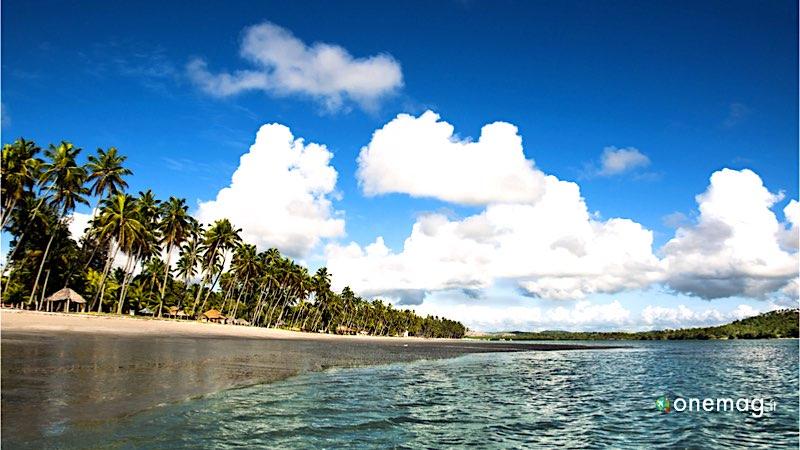 Le più belle spiagge del Brasile, Praia dos Carneiros