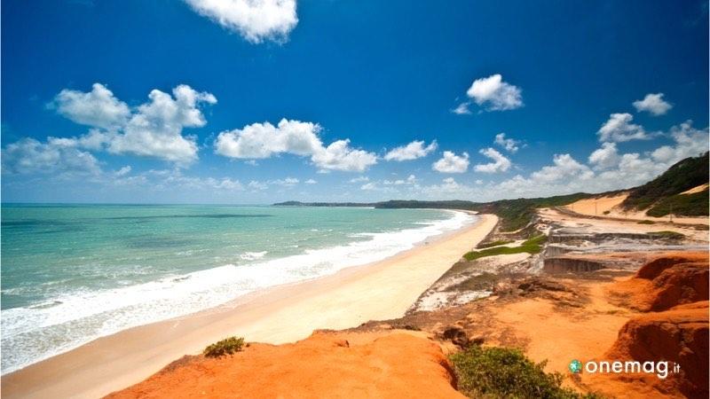 Le più belle spiagge del Brasile, Madeiro Beach
