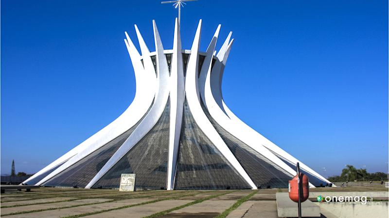 Le più belle chiese del mondo, Cattedrale di Brasilia