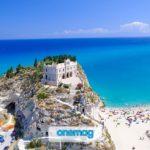 Calabria, le migliori spiagge Bandiera Blu 2019