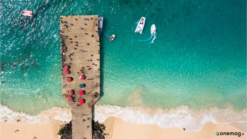 Guida turistica di Capo Verde