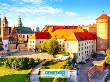 I più belli castelli della Polonia