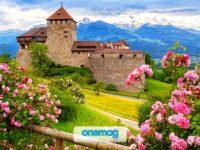 In viaggio tra i castelli della Svizzera