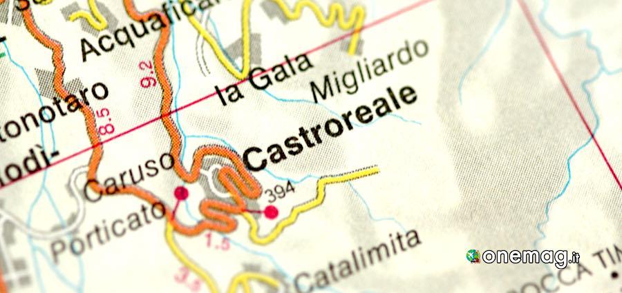 Cosa vedere a Castroreale