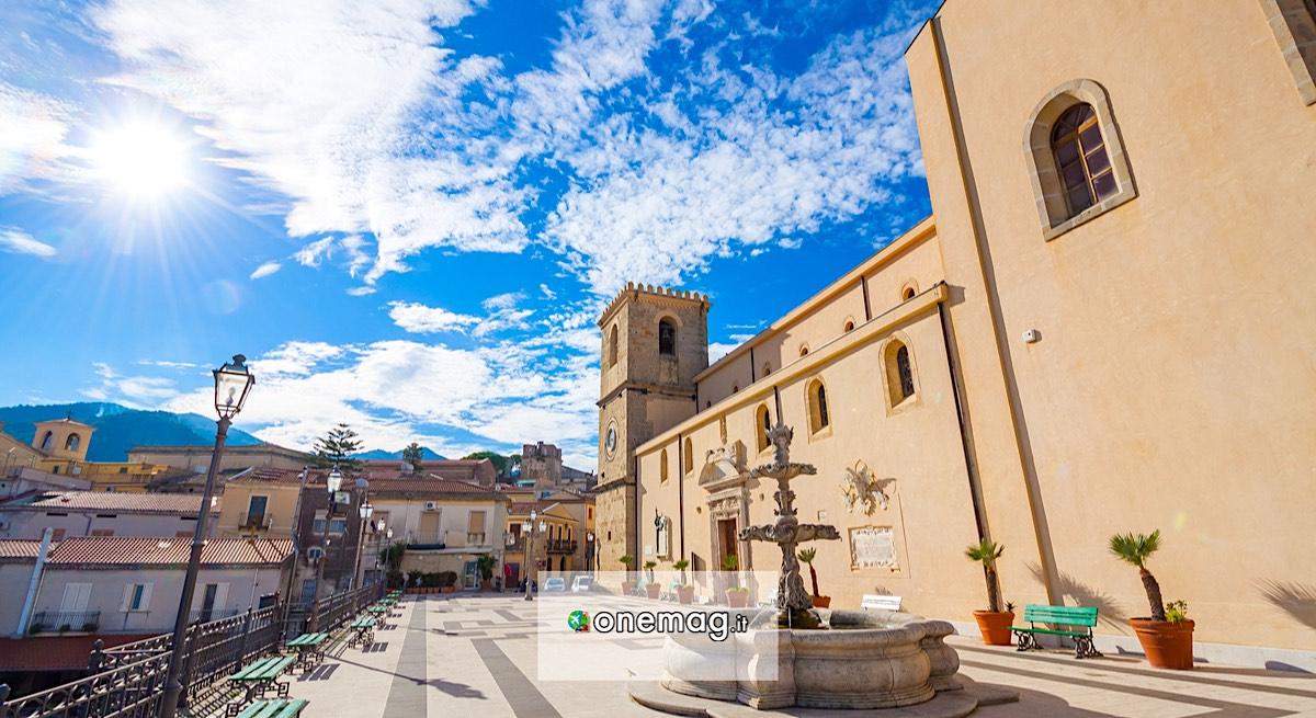 Castroreale, Messina