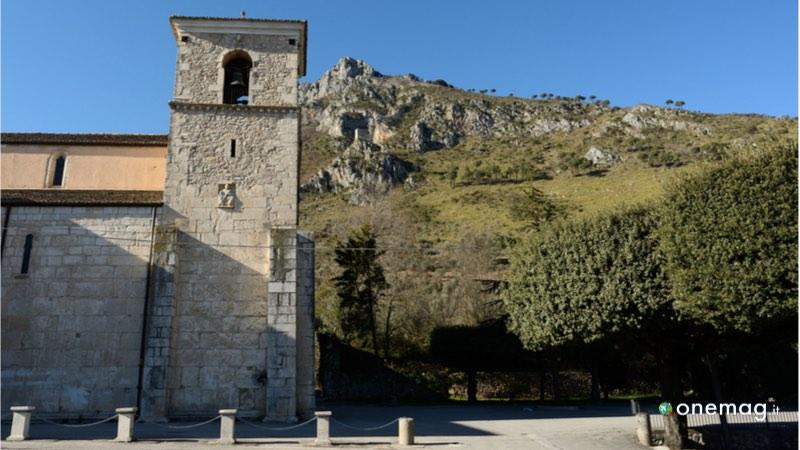 Cosa vedere a Venafro, Cattedrale di Santa Maria Assunta