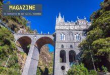 Il Santuario di Las Lajas